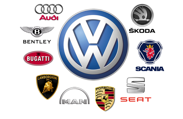 Volkswagen Auto Group (VAG)
