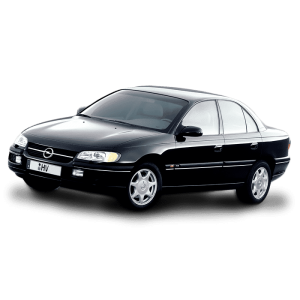 Opel Omega workshop repair manual free download