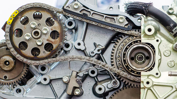 timing chain