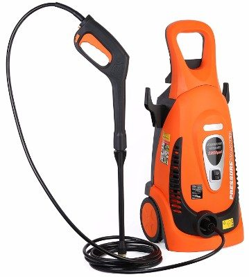 Ivation Electric Pressure Washer 1.8 GPM, 2200PSI